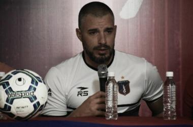 José Manuel Rey | Foto: Monagas_SC