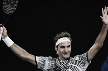 Roger ya está en Semifinales
