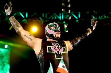 WWE: Rey Mysterio Still Not Sure What To Do With Future And Current Contract Dispute