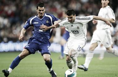El Real Madrid lamenta el fallecimiento de su ex jugador José Antonio Reyes