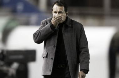 Esta es la cuarta temporada de Juan Reynoso al mando de Melgar. (Foto: peru.com)