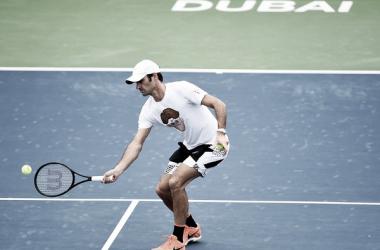 Previa ATP 500 Dubai: Federer vuelve al ruedo
