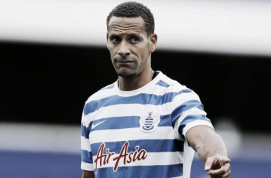 'English players are so overpriced it's a joke' says retired Rio Ferdinand