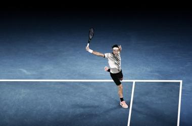 Australian Open, l'importanza della superficie