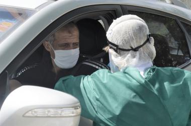 Após primeiros testes sorológicos realizados, CSA confirma dez casos de coronavírus