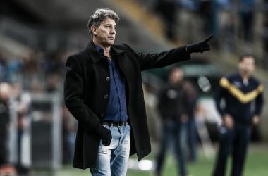 """Renato diz que São Paulo e Inter têm """"obrigação"""" de brigar pelo título brasileiro"""