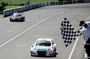 Luz verde para el Top Race