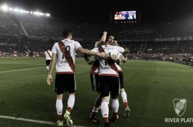 Debate River Plate VAVEL (Foto: Carp Oficial)