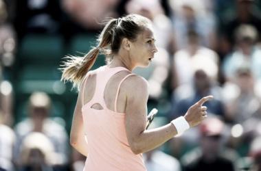 Rybarikova, a la final