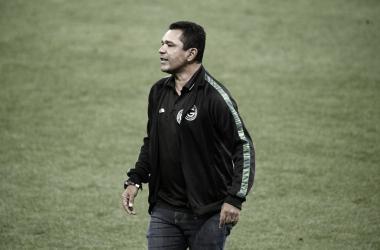 Foto: Reprodução/Goiás Esporte Clube