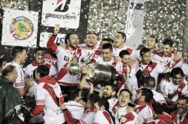 Esplode il Monumental: il River Plate è campione d'America