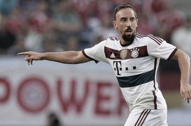 Meio-campista está na equipe de Munique desde 2007 e foi eleito o melhor jogador da Europa na última temporada (Foto: AFP)