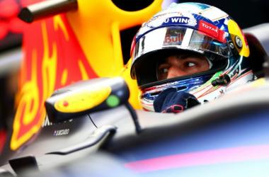 """Formula 1, Gp d'Ungheria - La delusione di Ricciardo: """"Max? Dimostra la sua gioventù"""""""