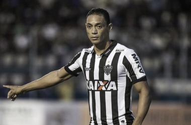 Divulgação: Bruno Cantini / Atlético-MG