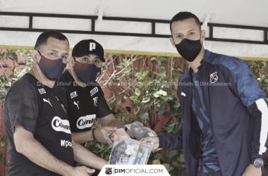 Medellín ya tiene fecha para regresar a la Copa Libertadores