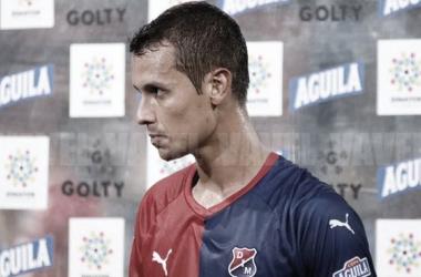 """Andrés Ricaurte: """"Hay una buena cantidad de jugadores en buen nivel"""""""