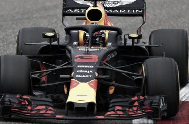 Formula 1 - Ricciardo primo in PL3 a Montecarlo, Verstappen vola e sbatte