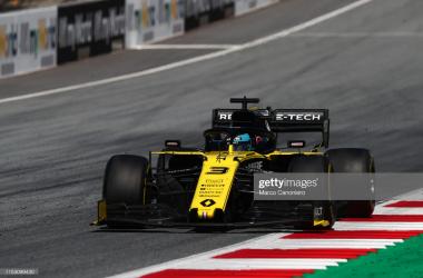 F1 Summer Break Review: Renault