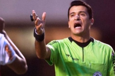 Trio de arbitragem brasileiro comandará final entre Raja Casablanca e Bayern de Munique