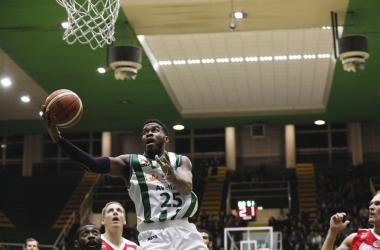 14 punti per Jason Rich - Credits: fiba.basketball/europecup