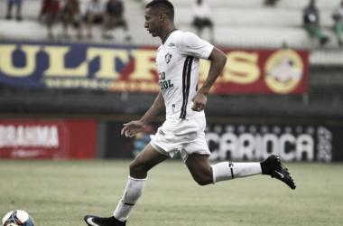 Foto: Nelson Perez/Fluminense F.C.)