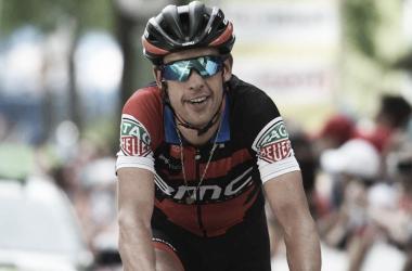 Tour de Suisse 2018 Team BMC / photo:Sirotti Stefano