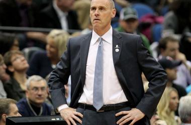 Dallas Mavericks Nearing Five-Year Contract Extension With Head Coach Rick Carlisle