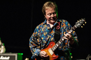 Rick Derringer (photo courtesy of Billboard.com)