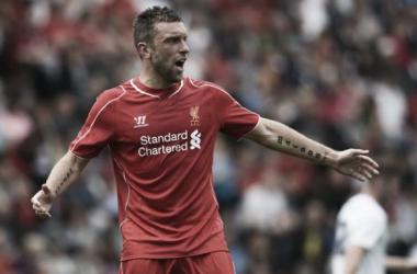 Middlesbrough not targeting Lambert