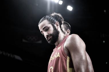 Melhores momentos Espanha 81 x 71 Argentina pelo basquete masculino nas Olimpíadas de Tóquio