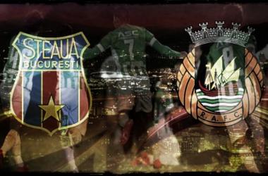 Rio Ave joga cartada decisiva na Roménia