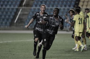 Rio Branco-ES vence Sampaio Corrêa de virada e avança na Copa do Brasil