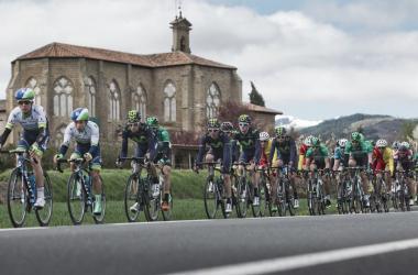 Se suspende la edición del 2018 de la Vuelta Ciclista a La Rioja
