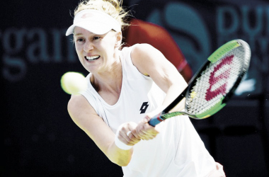Foto: Divulgação/Dubai Tennis Championships