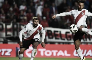 En el debut de la edición del año pasado, River goleó por 7-0 a Central Norte de Salta. FOTO: Infobae,