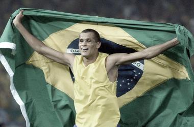 #Trajetória: Rivaldo