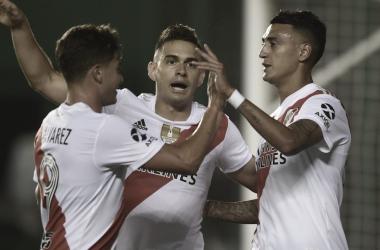 Foto: River Plate (Twitter)
