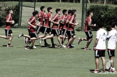Gallardo y Biscay observando la práctica (Foto: CARP Oficial).