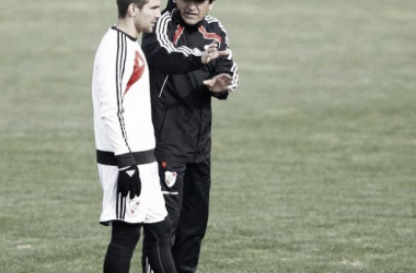 "Ponzio: ""Liga de Loja va a ser difícil porque no lo conocemos"""