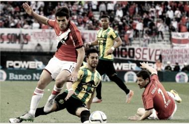 En el último enfrentamiento empataron 1-1. (Foto: web).