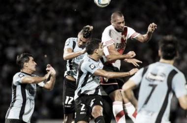 Belgrano: defensa bien, ataque mal