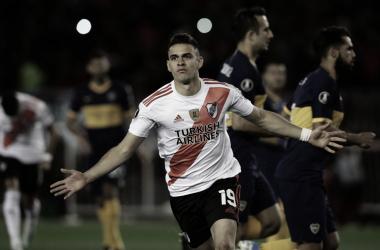 River Plate bate Boca Juniors e abre vantagem na semifinal da Libertadores