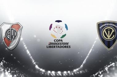 River Plate vs Independiente del Valle en vivo por Copa Libertadores 2016