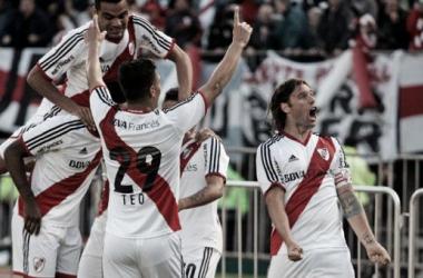 River Plate goleia o Quilmes no Monumental de Núñez e conquista o Torneo Final 2014