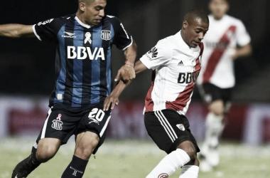 El Millonario y la T volverán a enfrentarse de manera oficial (Foto: Córdoba 24 Noticias)