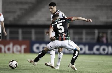 Tras el empate, el Millonario deberá viajar a Brasil en búsqueda de un triunfo que le de tranquilidad de cara a las próximas jornadas (Foto: Prensa River)