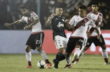 El último partido fue para River. | Foto: River Plate Oficial