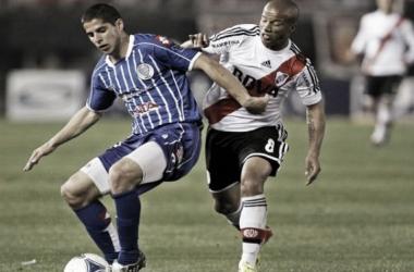 Comienza el sueño para el Millonario (Foto: www.futbolenvivo.co)
