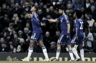 Image via Chelsea FC