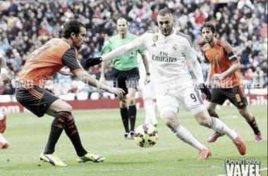Al Santiago Bernabéu con la obligación de ganar